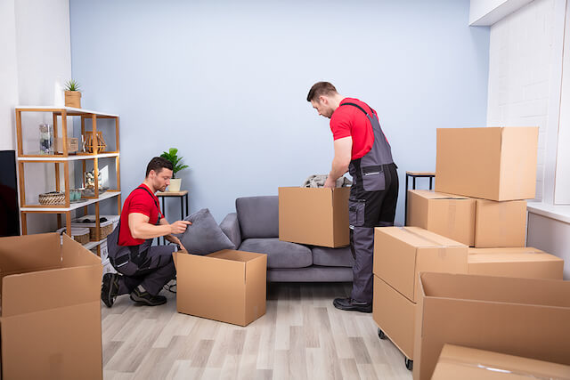 How to Find the Best International Relocation Companies